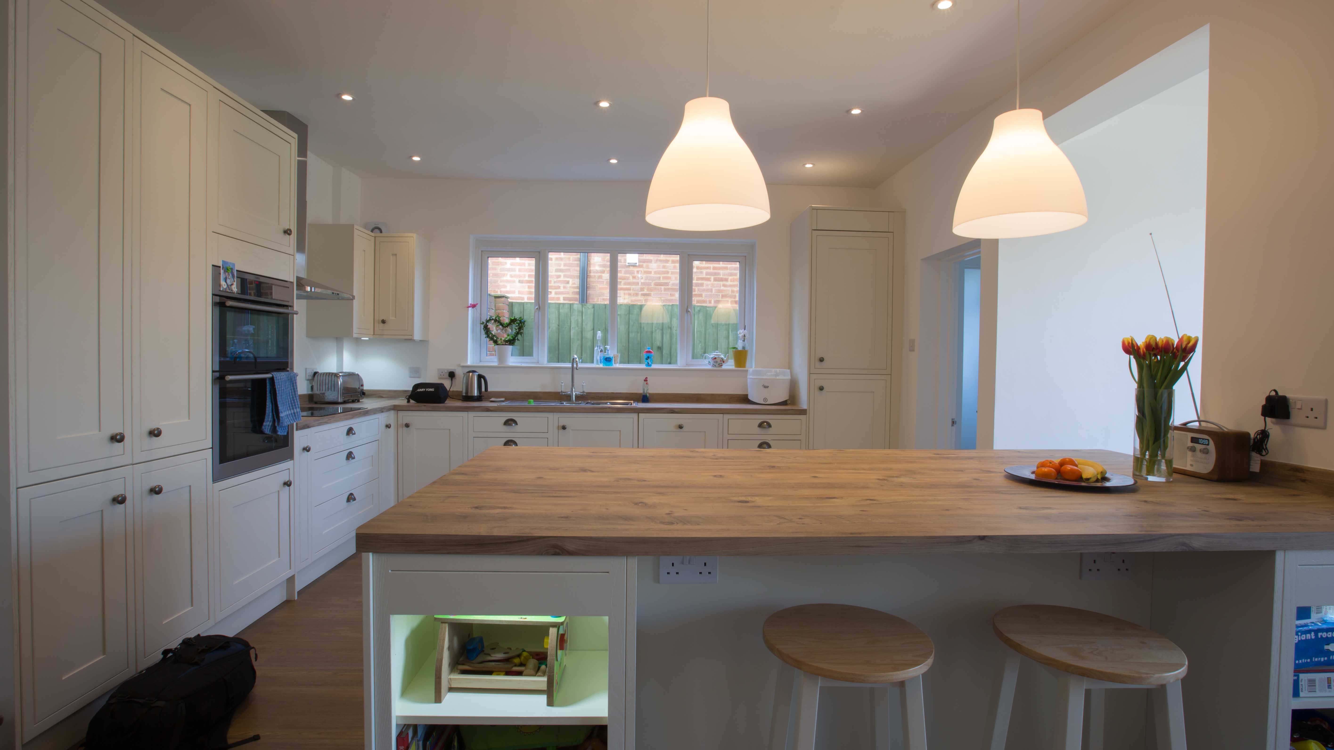Get The Kitchen Of Your Dreams.... <br /><br /> ....it could cost much less than you think.